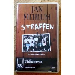 Jan Mehlum: Straffen (digikort lydbok)