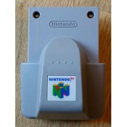 Nintendo 64: Rumble Pak - NUS-013