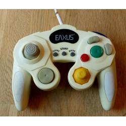 Nintendo GameCube: Eaxus håndkontroll