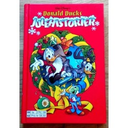Donald Ducks julehistorier: 1999