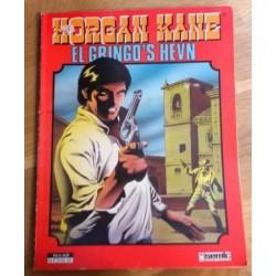 Morgan Kane: El Gringo's Hevn (1988)