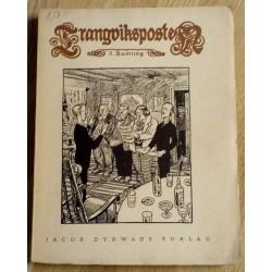 Trangviksposten - 5. samling