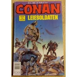 Conan: 1993 - Nr. 9 - Leiesoldaten