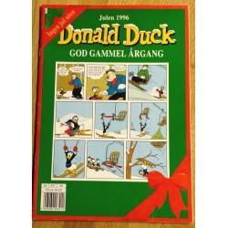 Donald Duck: God gammel årgang: Julen 1996