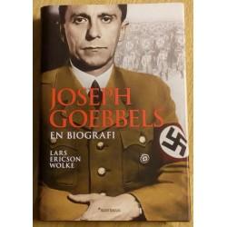 Joseph Goebbels: En biografi