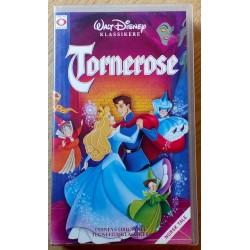 Walt Disney Klassikere: Tornerose (VHS)
