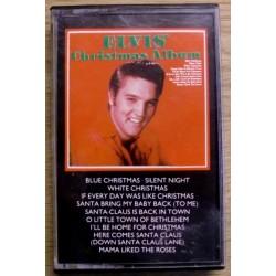 Elvis Presley: Elvis' Christmas Album