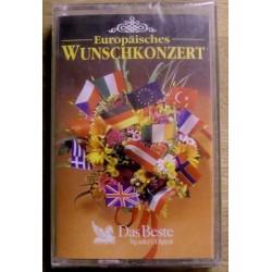 Europäisches Wunschkonzert (kassett)