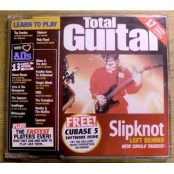 Total Guitar CD: Volume 90 (CD)