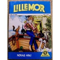 Lillemor: 1988 - Nr. 8 - Noras ark!