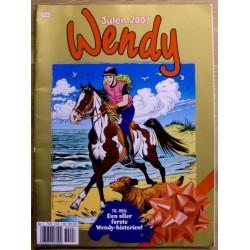Wendy: Julen 2007
