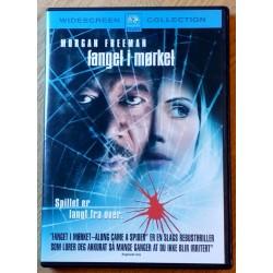Fanget i mørket (DVD)