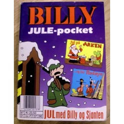 Billy: JULE-pocket (1996)