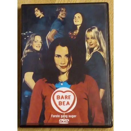 Bare Bea (DVD)