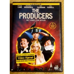 The Producers (DVD)