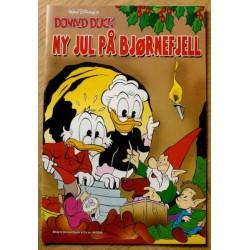 Donald Duck & Co: Ny jul på Bjørnefjell