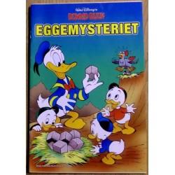 Donald Duck & Co: Eggemysteriet - Bilag til 2006 - Nr. 15