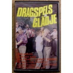 Dragspels glädje - Trekkspill (1983) (kassett)