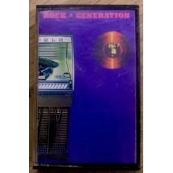 Rock Generation: Volume 1 (kassett)