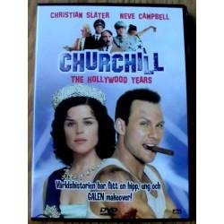 Churchill: The Hollywood Years (DVD)