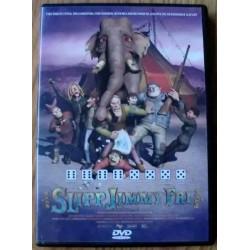 Slipp Jimmy fri (DVD)