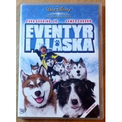 Eventyr i Alaska (DVD)