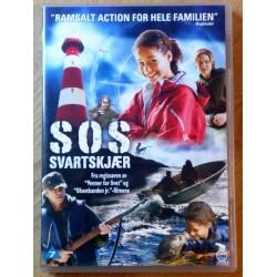 SOS Svartskjær (DVD)