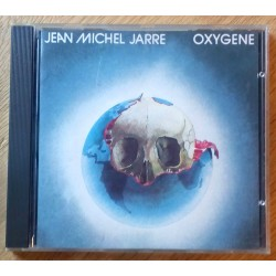 Jean Michel Jarre: Oxygene (CD)