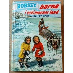 Bobsey-barna: Nr. 19 - I eskimoenes land