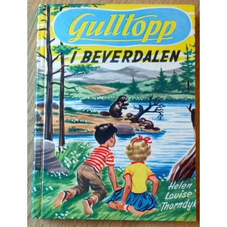 Gulltopp i Beverdalen - Nr. 8