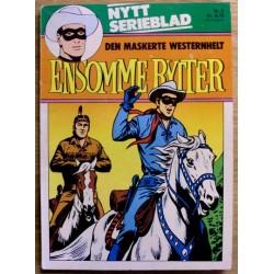 Ensomme Rytter: Nr. 2 - 1977
