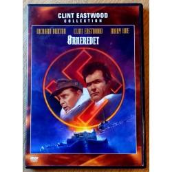 Ørneredet (DVD)
