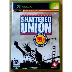 Xbox: Shattered Union (2k)