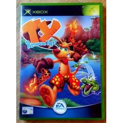 Xbox: Ty the Tasmanian Tiger (EA Games)