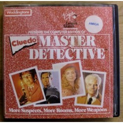 Cluedo: Master Detective