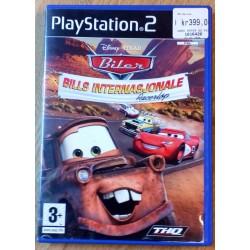 Biler: Bills Internasjonale Racerløp (THQ)