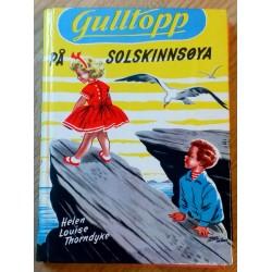 Gulltopp på solskinnsøya - Nr. 5