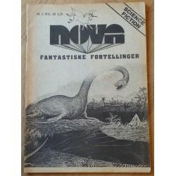 Nova - Fantastiske fortellinger: 1974 - Nr. 4