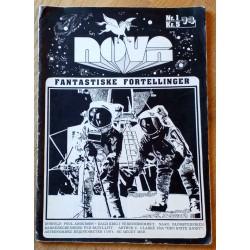 Nova - Fantastiske fortellinger: 1974 - Nr. 1