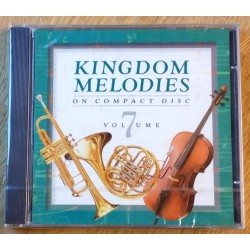 Kingdom Melodies: volume 7 (CD)