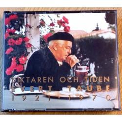 Evert Taube: Diktaren och tiden - 1921 - 1970 (CD)