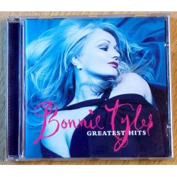 Bonnie Tyler: Greatest Hits (CD)