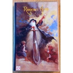 Ringenes Herre (tegnefilm) (VHS)