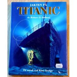 Jaken på Titanic