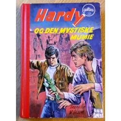 Hardy-guttene: Nr. 75 - Hardy og den mystiske mumie