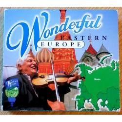 Wonderful Eastern Europe (3 x CD)