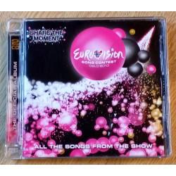 Eurovision Song Contest Oslo 2010 (CD)