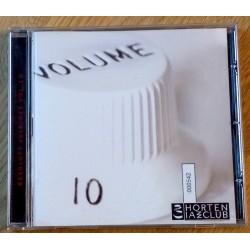 Horten Jazzclub: Resolutt Julejazz - Volume 10 (CD)