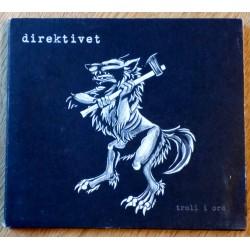 Direktivet: Troll i ord (CD)