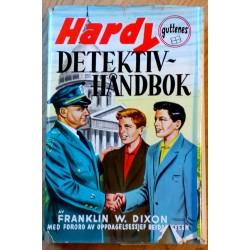 Hardy-guttenes Detektivhåndbok